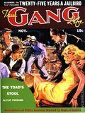 True Gang Life (1934-1939 Associated Authors) Pulp Vol. 2 #5
