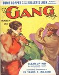 True Gang Life (1934-1939 Associated Authors) Pulp Vol. 2 #7