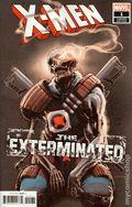 X-Men The Exterminated (2018 Marvel) 1B