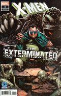 X-Men The Exterminated (2018 Marvel) 1C