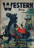 Western Story Magazine (1919-1949 Street & Smith) Pulp 1st Series Vol. 209 #5