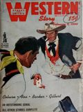 Western Story Magazine (1919-1949 Street & Smith) Pulp 1st Series Vol. 210 #3