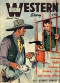 Western Story Magazine (1919-1949 Street & Smith) Pulp 1st Series Vol. 210 #5
