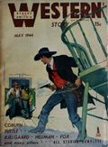 Western Story Magazine (1919-1949 Street & Smith) Pulp 1st Series Vol. 211 #1