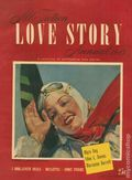 All Fiction Love Story Annual (1942 Street & Smith) Pulp 1943