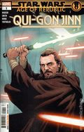 Star Wars Age of Republic Qui-Gon Jinn (2018) 1A