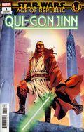 Star Wars Age of Republic Qui-Gon Jinn (2018) 1B