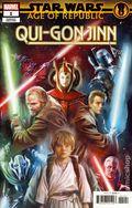 Star Wars Age of Republic Qui-Gon Jinn (2018) 1D