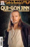 Star Wars Age of Republic Qui-Gon Jinn (2018) 1F