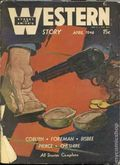 Western Story Magazine (1919-1949 Street & Smith) Pulp 1st Series Vol. 214 #6