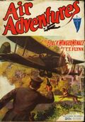 Air Adventures (1928-1929 Clayton Magazines) Pulp Vol. 1 #1