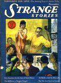 True Strange Stories (1929 Macfadden) Pulp Vol. 1 #8