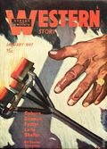 Western Story Magazine (1919-1949 Street & Smith) Pulp 1st Series Vol. 216 #3