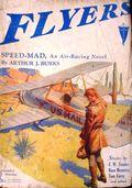 Flyers (1929-1930 Clayton Magazines) Pulp Vol. 1 #1