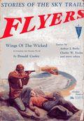 Flyers (1929-1930 Clayton Magazines) Pulp Vol. 4 #1