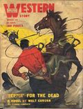 Western Story Magazine (1919-1949 Street & Smith) Pulp 1st Series Vol. 216 #5