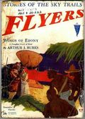 Flyers (1929-1930 Clayton Magazines) Pulp Vol. 4 #2