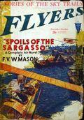 Flyers (1929-1930 Clayton Magazines) Pulp Vol. 4 #3