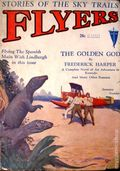 Flyers (1929-1930 Clayton Magazines) Pulp Vol. 4 #4