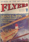 Flyers (1929-1930 Clayton Magazines) Pulp Vol. 5 #1