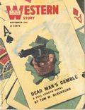 Western Story Magazine (1919-1949 Street & Smith) Pulp 1st Series Vol. 218 #1
