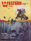 Western Story Magazine (1919-1949 Street & Smith) Pulp 1st Series Vol. 218 #3