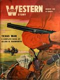 Western Story Magazine (1919-1949 Street & Smith) Pulp 1st Series Vol. 218 #5