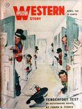 Western Story Magazine (1919-1949 Street & Smith) Pulp 1st Series Vol. 218 #6