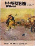 Western Story Magazine (1919-1949 Street & Smith) Pulp 1st Series Vol. 219 #4
