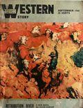 Western Story Magazine (1919-1949 Street & Smith) Pulp 1st Series Vol. 219 #5
