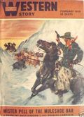 Western Story Magazine (1919-1949 Street & Smith) Pulp 1st Series Vol. 220 #4