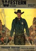 Western Story Magazine (1919-1949 Street & Smith) Pulp 1st Series Vol. 220 #5