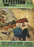 Western Story Magazine (1919-1949 Street & Smith) Pulp 1st Series Vol. 221 #1