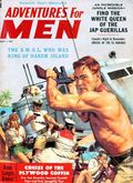 Adventures for Men (1959 Hanro Corp.) Vol. 4 #11