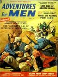 Adventures for Men (1959 Hanro Corp.) Vol. 4 #12