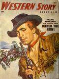 Western Story Magazine (1952-1954 Popular) 2nd Series Vol. 1 #1
