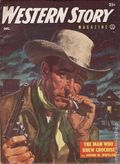 Western Story Magazine (1952-1954 Popular) 2nd Series Vol. 1 #2