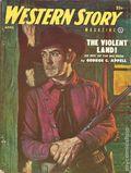 Western Story Magazine (1952-1954 Popular) 2nd Series Vol. 1 #4