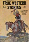 True Western Stories (1925-1926 Street & Smith) Pulp Vol. 1 #4