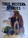 True Western Stories (1925-1926 Street & Smith) Pulp Vol. 2 #4