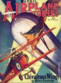 Airplane Stories (1929-1931 Ramer Reviews, Inc.) Pulp Vol. 1 #2