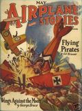 Airplane Stories (1929-1931 Ramer Reviews, Inc.) Pulp Vol. 1 #3