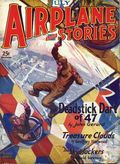 Airplane Stories (1929-1931 Ramer Reviews, Inc.) Pulp Vol. 1 #5