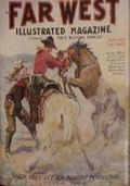 Far West (1926-1932 Street & Smith) Pulp Vol. 3 #2