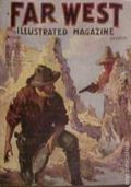Far West (1926-1932 Street & Smith) Pulp Vol. 3 #3