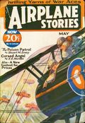 Airplane Stories (1929-1931 Ramer Reviews, Inc.) Pulp Vol. 4 #6