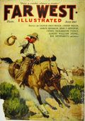Far West (1926-1932 Street & Smith) Pulp Vol. 4 #6