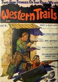 Western Trails (1928-1949 Ace Magazines) Pulp Vol. 1 #2
