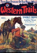 Western Trails (1928-1949 Ace Magazines) Pulp Vol. 1 #4