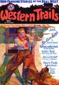 Western Trails (1928-1949 Ace Magazines) Pulp Vol. 2 #1